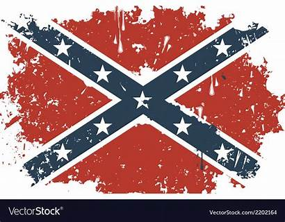 Confederate Flag Rebel Vector Royalty Vectors Background