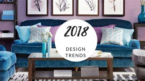 2018 Stylish Living Room Decorating Ideas