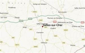 Selles Sur Cher : selles sur cher location guide ~ Medecine-chirurgie-esthetiques.com Avis de Voitures