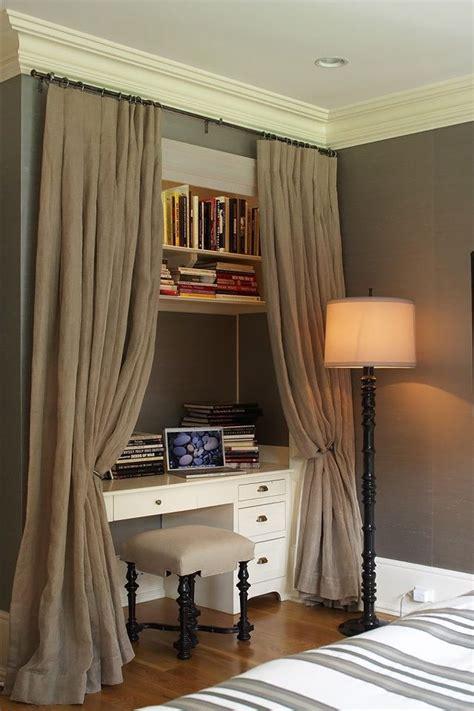 Closet Work by Best 25 Closet Office Ideas On