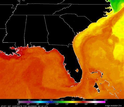 marine forecasts  conditions