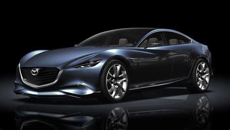mazda car images shinari concept car mazda uk