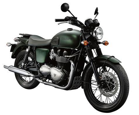 Triumph Motorcycles : Limited Edition Steve Mcqueen's Triumph Bonneville T100