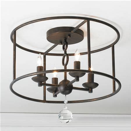 Low Profile Chandelier by Best 25 Family Room Chandelier Ideas On White