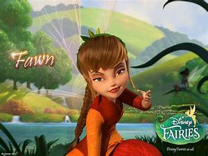 """tinkerbell and friends fawn - Google Search 