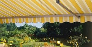 Toile Extérieure Pour Terrasse : toile de store achetez votre toile de store pas cher ~ Melissatoandfro.com Idées de Décoration