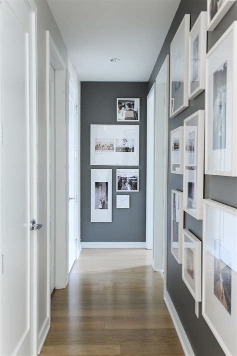 Gestalten Viele Türen by Vancouver Light Taupe Paint Color Transitional With