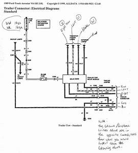 Interior Lights Wiring Diagram For 2000 F350