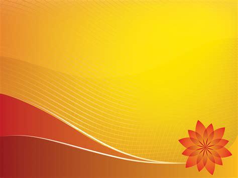 powerpoint background orange sun design powerpoint templates holidays orange yellow free ppt backgrounds