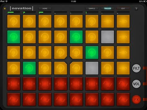 ipad mixing desk app launchkey 49 review novation s midi controller keyboard
