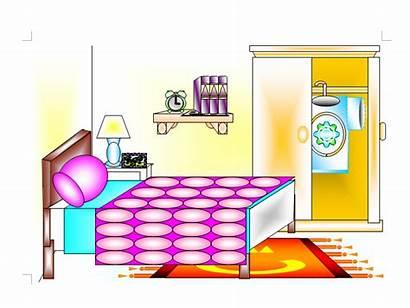 Bedroom Flashcards Esl Cushions Comfortable Bedrooms Very