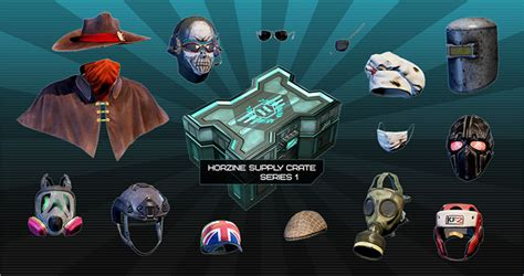 killing floor 2 all cosmetics details