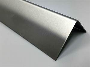 Corner Guard - 18 Gauge Stainless Steel T304  3
