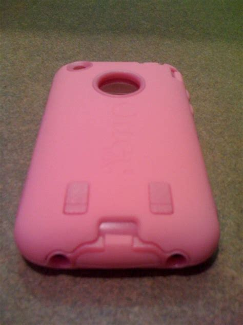 otterbox defender iphone iphone gs project pink