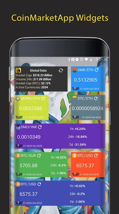 The firm said it received a notice. CMA - Bitcoin & Cryptocurrency Portfolio Tracker APK 6.11 ...