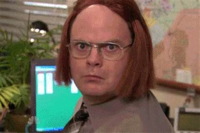 Dwight Schrute Office Quotes Spin Shows Missed