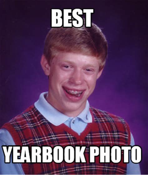 Photo Meme Creator - meme creator best yearbook photo meme generator at memecreator org