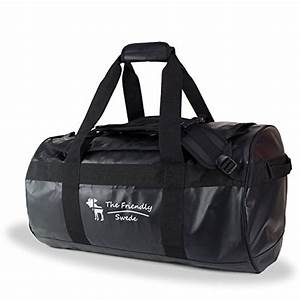 Sporttasche Mit Rucksackfunktion : the friendly swede wasserfeste reisetasche duffle bag rucksack 30l 60l 90l seesack ~ Eleganceandgraceweddings.com Haus und Dekorationen