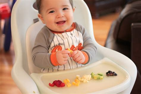When Can Babies Eat Cheese New Kids Center