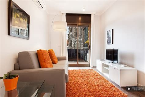 Barcelona Apartments For Rent
