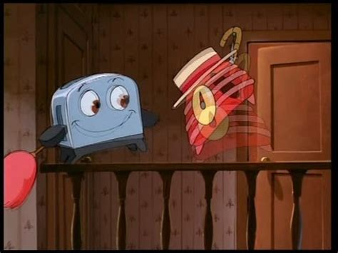 the brace toaster the brave toaster pal part 2
