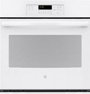 Ge Jt3000dfww Wall Oven Download Instruction Manual Pdf