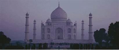 India Countries Travel Gifs Around Mahal Taj