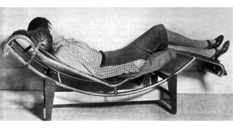 chaise longue perriand arth 263 midterm arts arth 263 with hodges at concordia studyblue