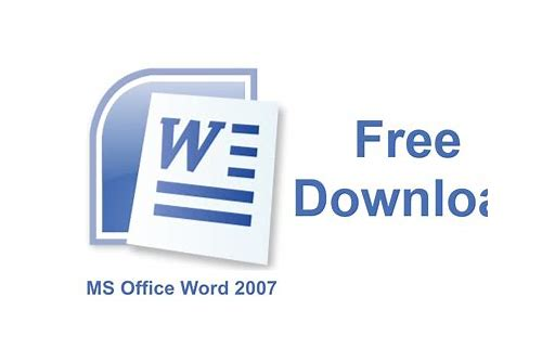 office word 2005 download free