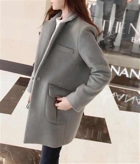 jual laris murah baju musim dingin sale jaket outer cardigan fashion korea coat di lapak