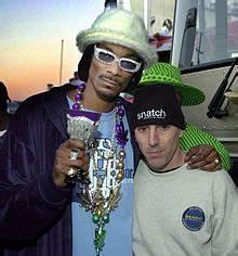 Snoop Dogg - Wikipedia