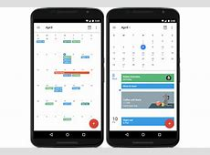 La vue mensuelle de retour dans l'agenda Google pour