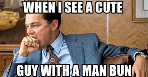 Man Bun Memes - man bun meme google haku manbun pinterest man bun and meme