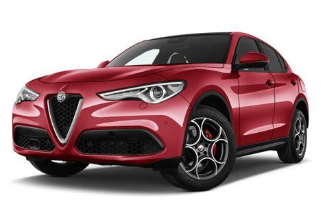 Alfa Romeo Stelvio  Noleggio Lungo Termine Arval