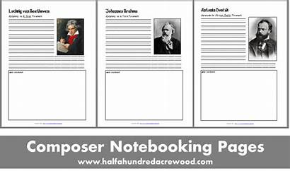 Famous Orchestra Composers Halfahundredacrewood