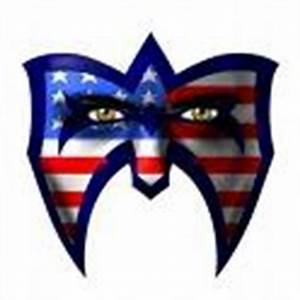 Gallery For > Ultimate Warrior Logo Pictures