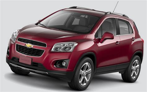 chevy tracker 2014 chevy tracker 2015 2017 2018 best cars reviews