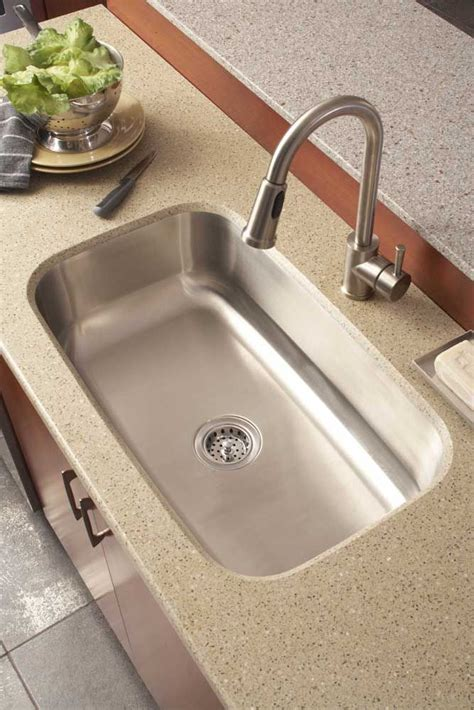 corian kitchen sinks undermount 17 best images about kitchen dreams on butcher 5811