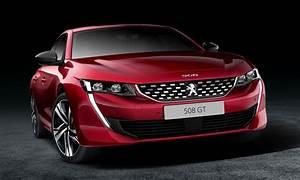 2008 Peugeot 2020 : next peugeot 308 coming in 2020 300 hp phev gti ~ Melissatoandfro.com Idées de Décoration