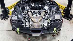 Here U0026 39 S What A Mclaren P1 Looks Like Underneath