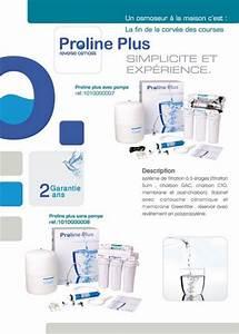 Osmose Inverse Prix : osmose inverse ~ Premium-room.com Idées de Décoration