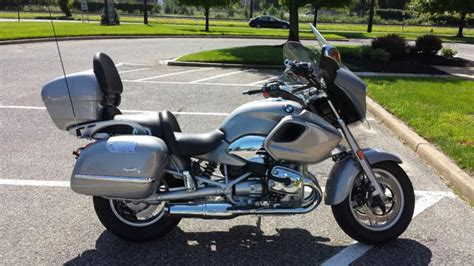 Buy 2004 Bmw R1200 Clc Touring Cruiser Motorcycle On 2040