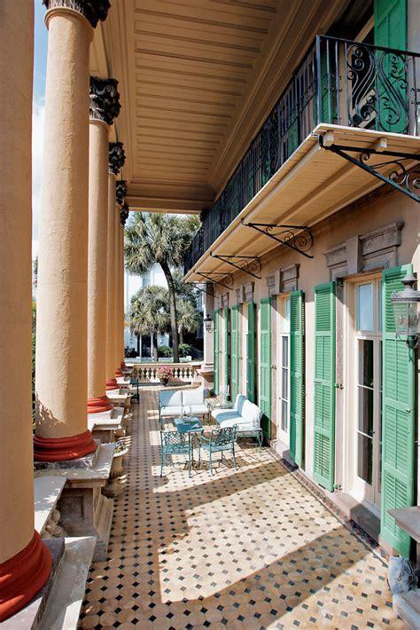 Isaac Jenkins Mikell House, Charleston, South Carolina