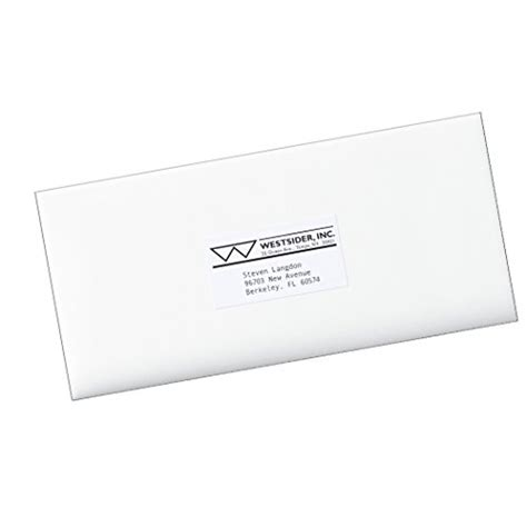avery 5360 template avery address labels for copiers 1 1 2 x 2 13 16 inches box of 2 100 5360