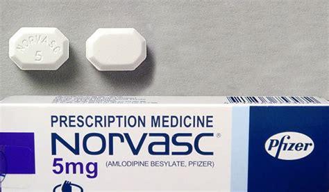 long term    blood pressure medications