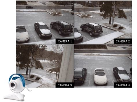 monitor multiple cameras  security monitor pro