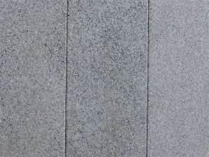 Granit Palisaden Geflammt Kanten Gefast HST Hanse Stone