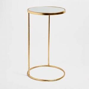 Table D Appoint Haute : petite table ronde et haute meubles d 39 appoint lit ~ Nature-et-papiers.com Idées de Décoration