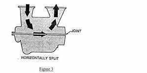 Horizontal Split Centrifugal Compressor Diagram