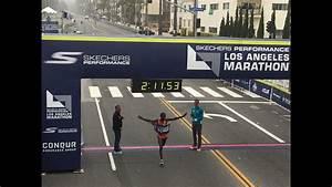 Los Angeles Marathon - Los Angeles, California - 3/24/2019 ...